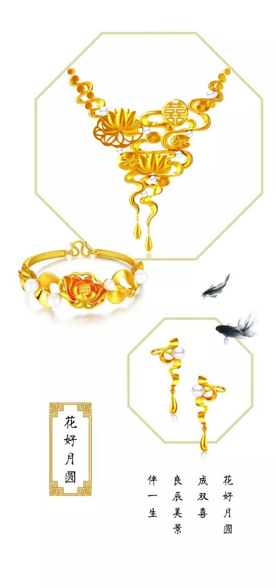 """黄金码头:盘点中国人的""""黄金热"""""""
