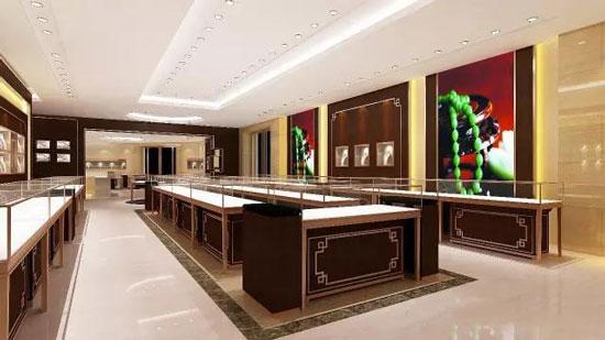 艺宸展具:良好的展柜设计方案能使产品发挥出不同凡响