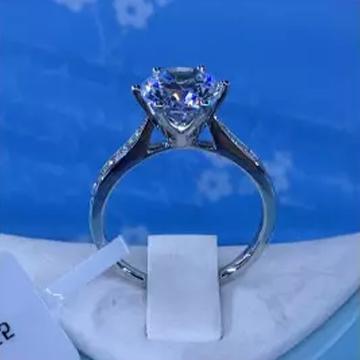 尊悦珠宝婚戒