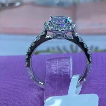 尊悦珠宝奢华婚戒