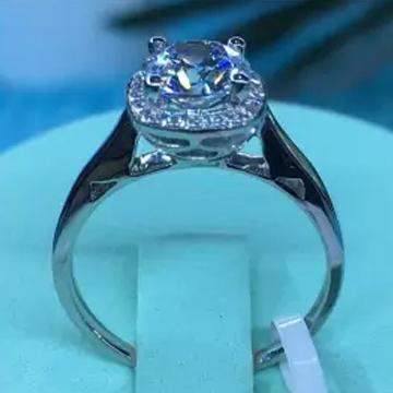 尊悦珠宝奢华时尚婚戒