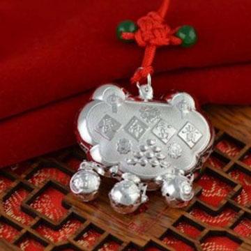 慕光珠宝宝宝锁
