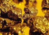 黄金的形成和金矿的聚集