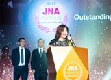 JNA2017 JNA年度杰出企业大奖—大中华地区