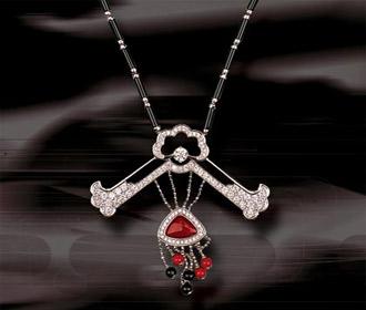 珠宝首饰设计专业前景和就业方向