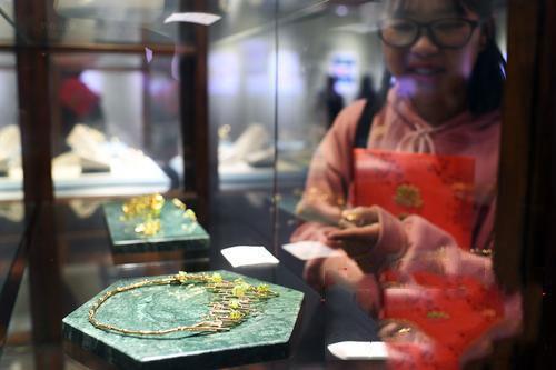 入围作品展在二沙岛岭南会展览馆举行
