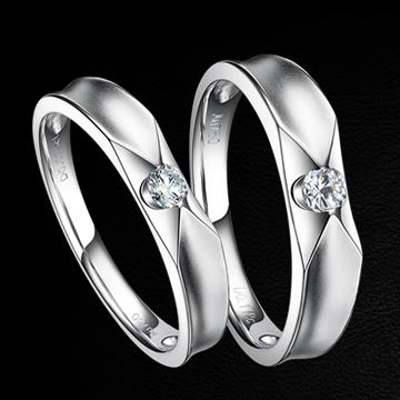 赫本千赢国际客户端下载时尚精美钻石戒指