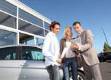 情人节就要来了,如果有个汽车销售和你表白,该接受吗?
