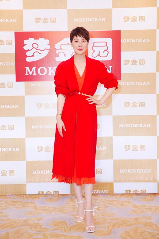 恭喜wuli梦金园代言人海清主演的《红海行动》票房突破17亿