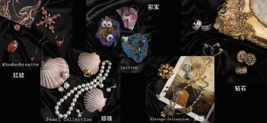 珠宝行业发展前景分析,珠宝行业发展前景