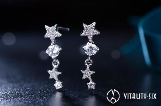 V6银饰:银饰里的春光,你是否错过?