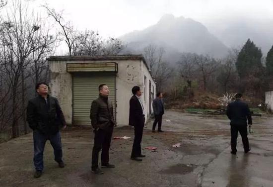 梦祥公司深度合作伏羲山风景区 打造珠宝产业新业态