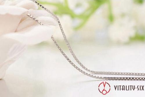 VITALITY·SIX~四季百搭,气质迷人!