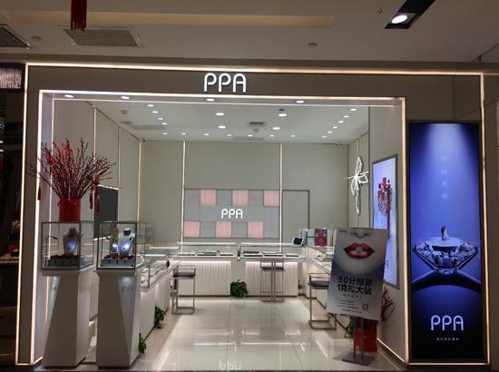 ppa还与国内数十位独立设计师,设计工作室进行长期合作,让优秀的珠宝图片
