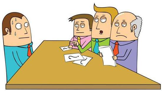 求职技巧   设计师如何应对这些最棘手的面试问题?