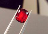 天然红宝石和人造红宝石的区别