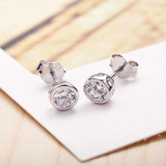 银饰耳饰的历史由来,银饰耳饰