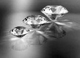 钻石的硬度是什么级别