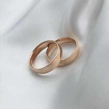 弘宜珠宝经典K金款式戒指