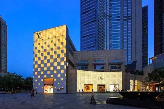 卡门珠宝将于5月1日强势入驻深圳最奢华购物中心万象城