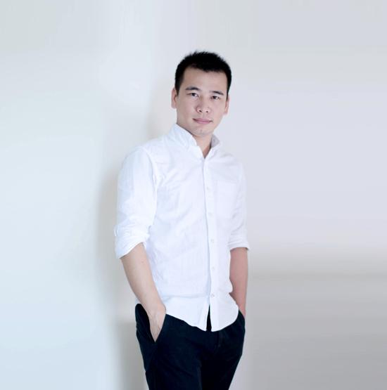 陈伟柱:独爱维多利亚风的全能设计师