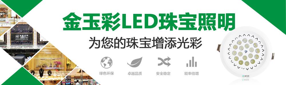深圳市金玉彩照明科技有限公司