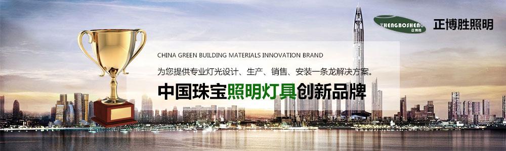 深圳市正博勝照明科技有限公司