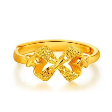 华拾黄金回收网黄金戒指