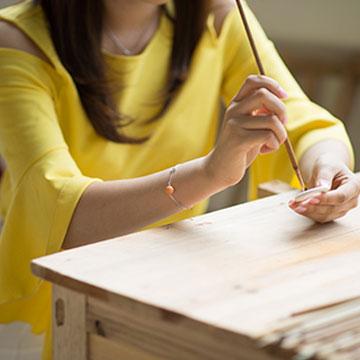 瓷海瓷业一帆风顺手链瓷首饰