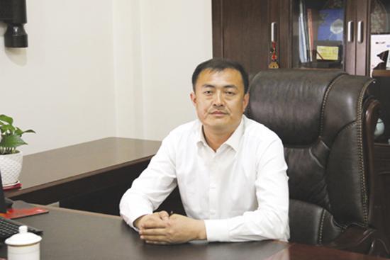 大同潘家园董事长董叶茂:为古玩玉器找新家图片