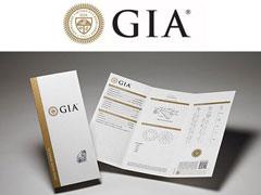 GIA关于钻石荧光的误区解读