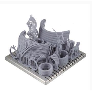 华科智造三维建筑应用案例