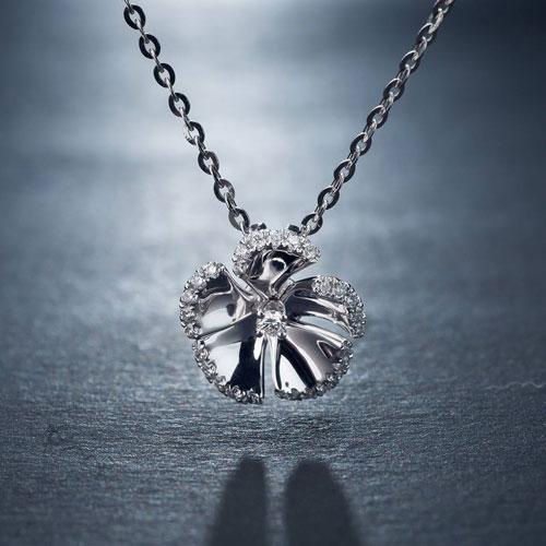 au750钻石吊坠