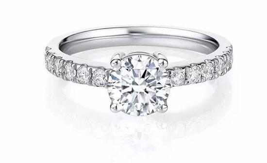 一克拉钻石回收,钻石回收