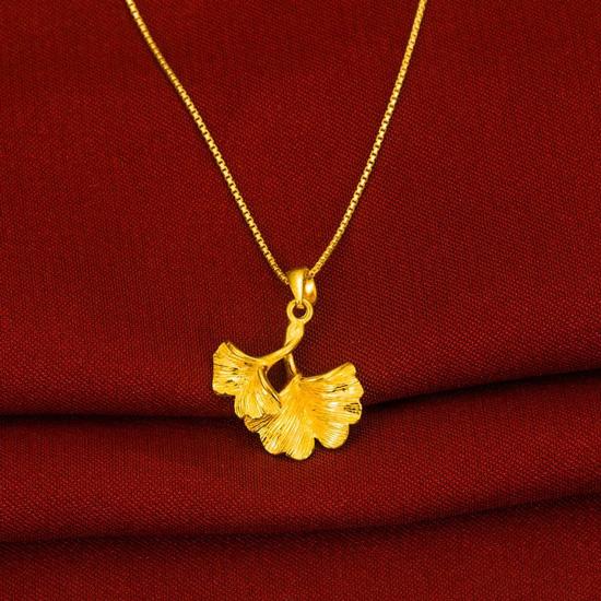 科普!黄金首饰是真是假 是纯是杂?九种方法教您轻松辨别!