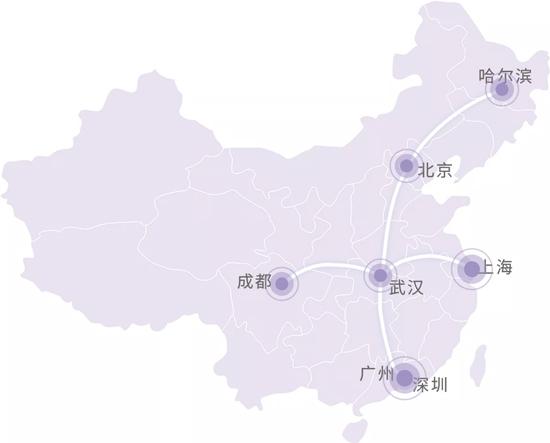 周六福珠宝,霸屏高铁,春节