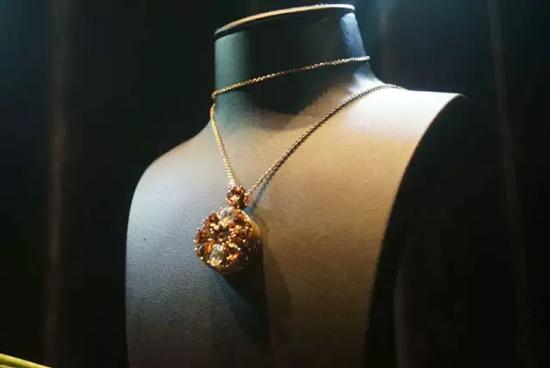 """女人说,智能珠宝才是真正的""""可穿戴""""设备"""