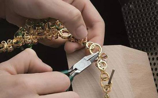 私人定制珠宝