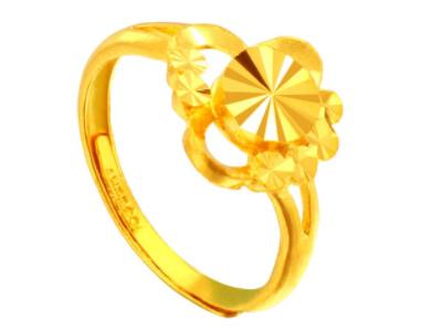 可以用牙膏清洗黄金戒指吗