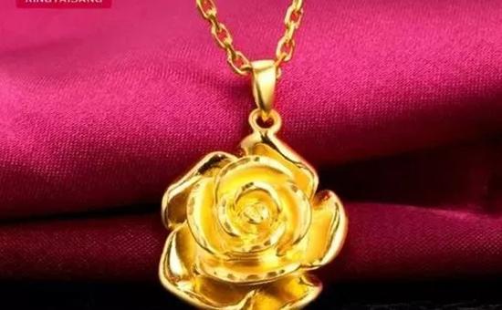 黄金珠宝图案寓意深 送礼千万别送错了!