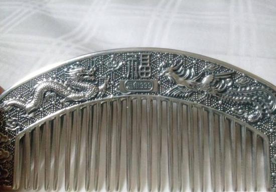 银饰越老越值钱越有收藏价值