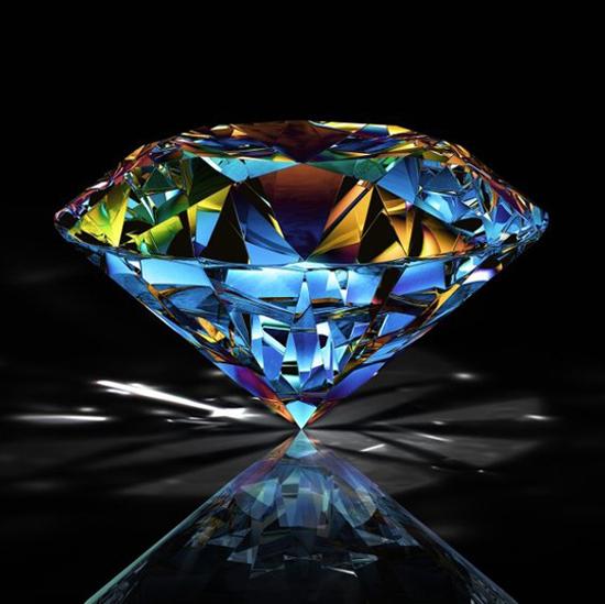 椭圆形巨钻,拍卖