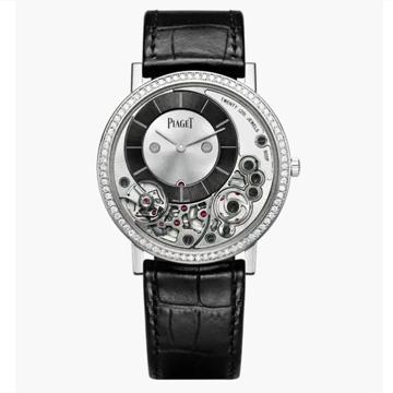 富瑶网伯爵手表G0A39112全球纤薄的