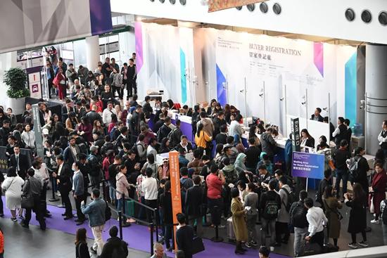 第6届香港国际钻石、宝石及珍珠展,亚洲国际博览馆