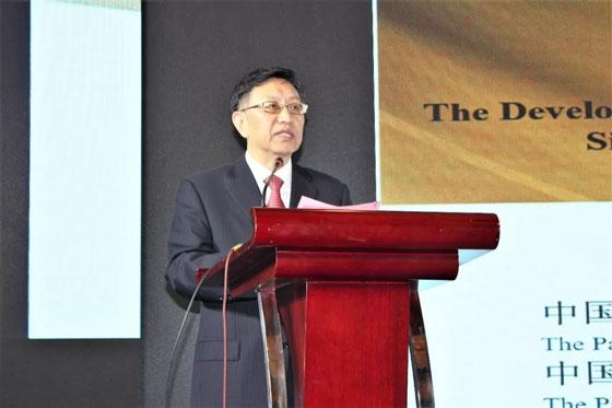 中国黄金董事长宋鑫,黄金产业