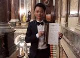 中國設計師獲英國金匠精工藝與設計大賽高級珠寶組金獎