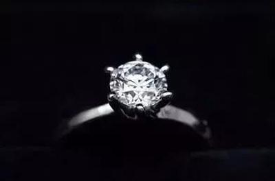 新鉆珠寶 丨 新鉆與你幸福共享