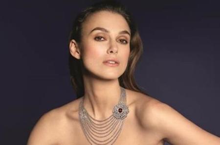 香奈儿总价近5亿元的顶级珠宝巡回展出,香奈儿顶级珠宝