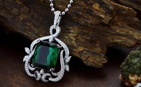 值得被收藏的珠宝应该具备哪些条件,珠宝收藏