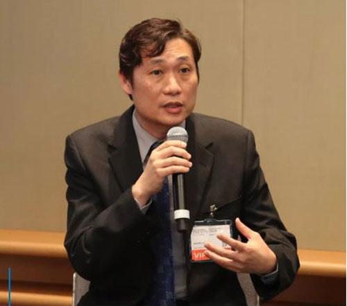 香港宝石学协会(GAHK)秘书长廖尚宜